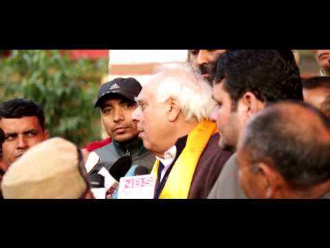 Kapil Sibal's life as a lawyer