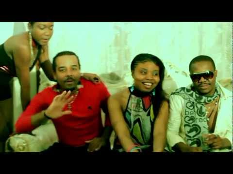 KOOL OFF KO'W- OFFICIAL VIDEO CLIP KOMPA 2012 by KOOL OFF
