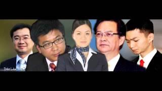Tại sao Nguyễn Tấn Dũng bị loại ?