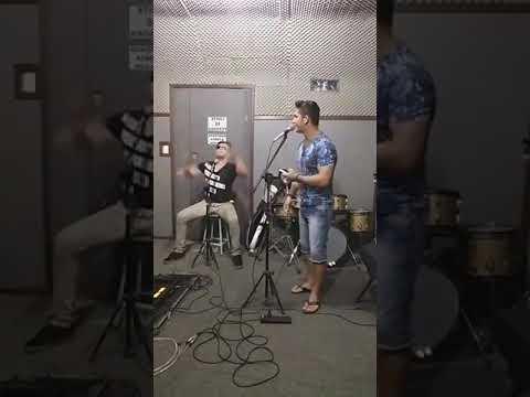 Ensaio Kuarto de Empregada com Leo Bichão e Tarcio 2017