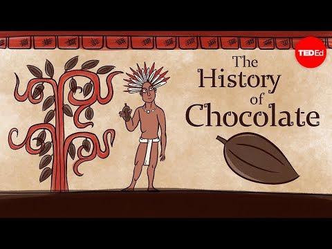 7 Юли - Европейски ден на шоколада