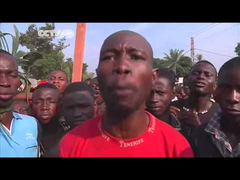 Central African Republic Clashes