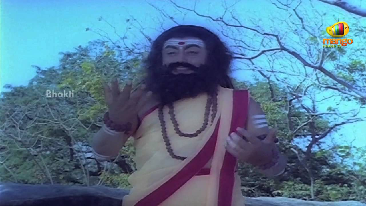 Sri Devi Mookambika Movie Songs - Namo Namo Deva Devam ...