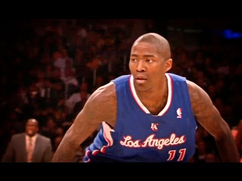 Jamal Crawford Clippers Mixtape