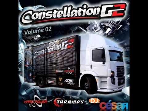 Constellation G2 Vol.02 - Dj César (2013)