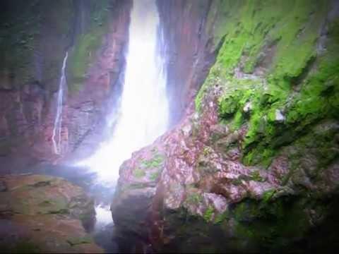 Costa Rica: Cascada Baj25 del Toro