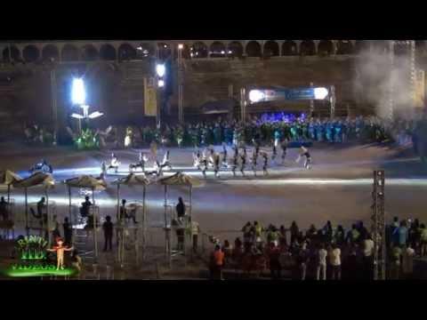 Boi Garanhão 2014 Em HD / Vídeo Completo / Sob Encomenda de Jakeline Ketlen (Parintins HD® Vídeos)
