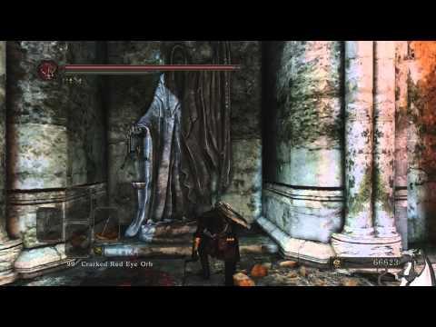 Dark Souls 2 - PvP - Blacksteel Katanananana