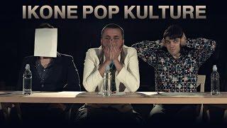 Pogledajte spot za pjesmu 'Ikone pop kulture' grupe S.A.R.S.