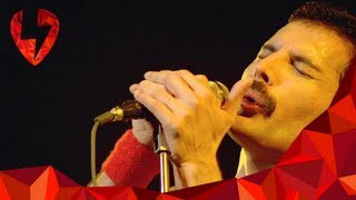 12 Intriguing Freddie Mercury Facts