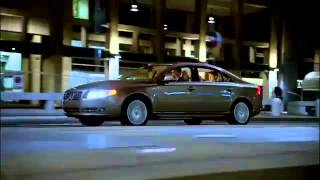 Volvo S80 tv commercial - the concert