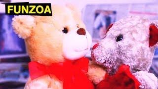 """""""Be Sukhi Aatma""""- A Happy Song By Funzoa Mimi Teddy"""