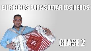 Clase 2: Ejercicios Para Soltar Los Dedos Nivel 1 (Clases