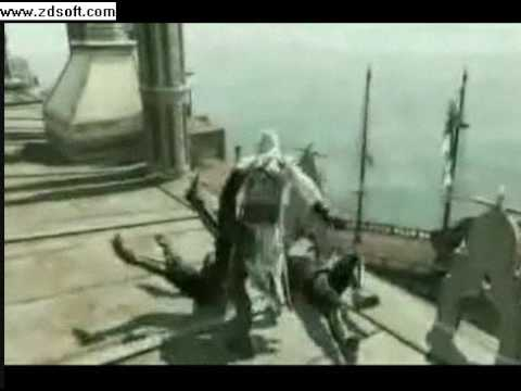 Assassins Creed 2 Gameplay