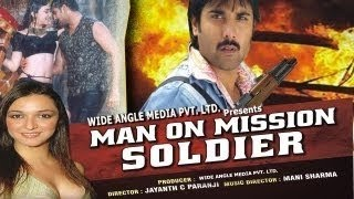 Man On Mission Soldier Full Length Action Hindi Movie