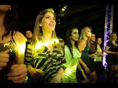 Adson e Alana - Vida Louca ( Clipe Oficial DVD ) Lançamento FunkNejo Verão 2013 ( Nóis é vida louca