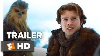 Solo: A Star Wars Story Teaser Trailer #1 | Movieclips Trailers