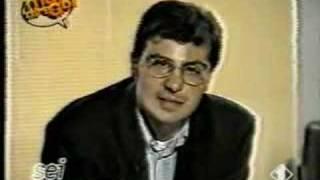 Il direttore di Milan Channel Mauro Suma