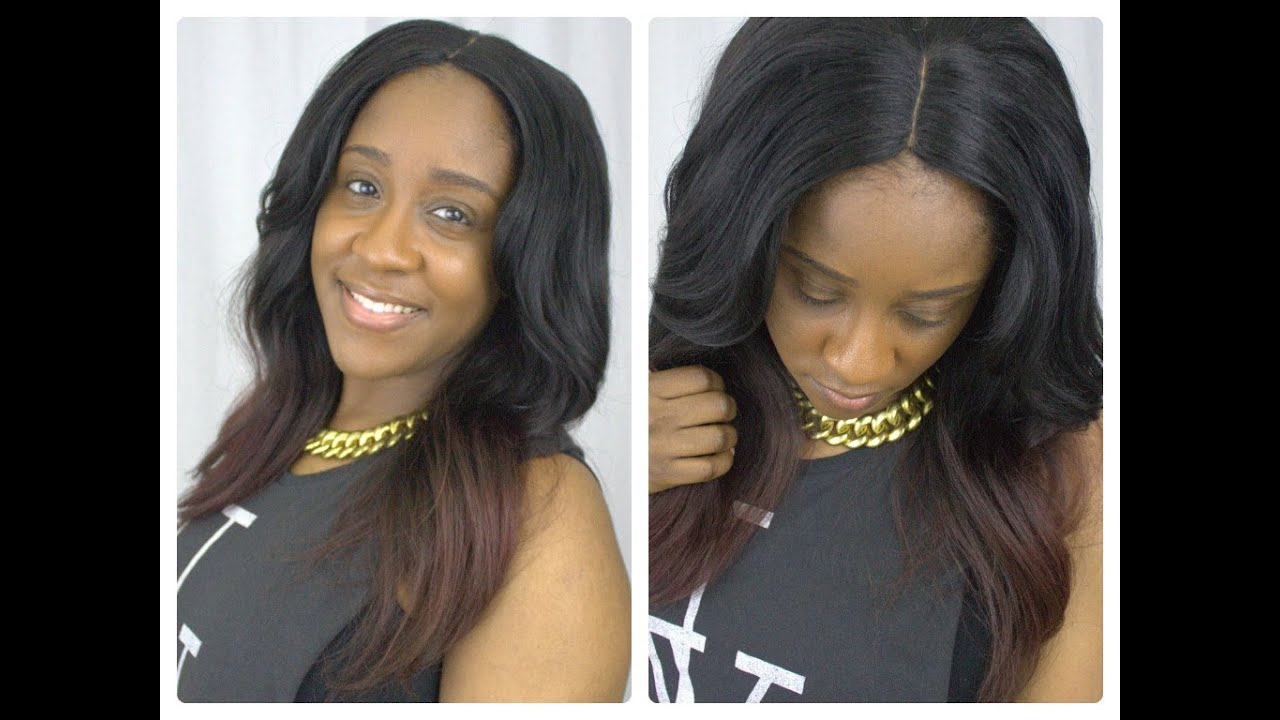 Zury Hair Closure 38