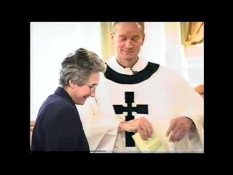 Sister Solange 50th Anniversary  8-6-00