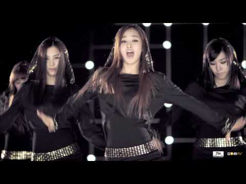 Girls' Generation (SNSD) - RunDevilRun (HD)