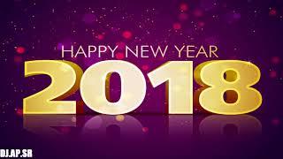 เพลงแดนซ์ ต้อนรับปีใหม่ HAPPY NEW YEAR 2018 DANCE PARTY[3 CHA 140 BPM] BY [DJ.AP.SR]