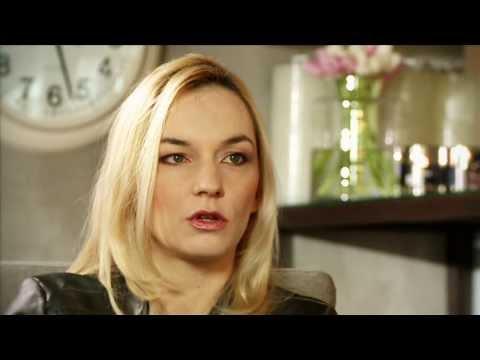 Kultowe Rozmowy -Agnieszka Przepiórska