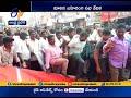 Praja Sankalpa Yatra  | Stage Collapses in Sri Kalahasti