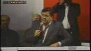 Alan Garcia El Vencedor