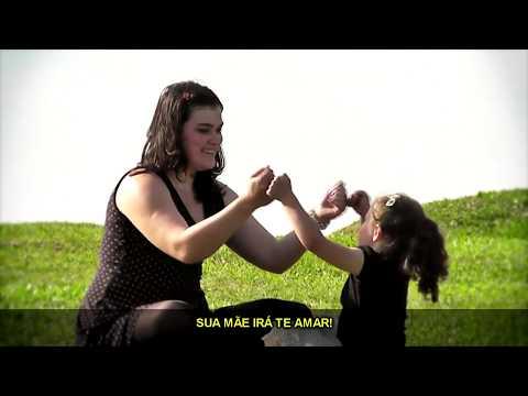 DIA DAS MÃES ♫ ||  Paródia TE ESPERANDO - Luan Santana || Clipe