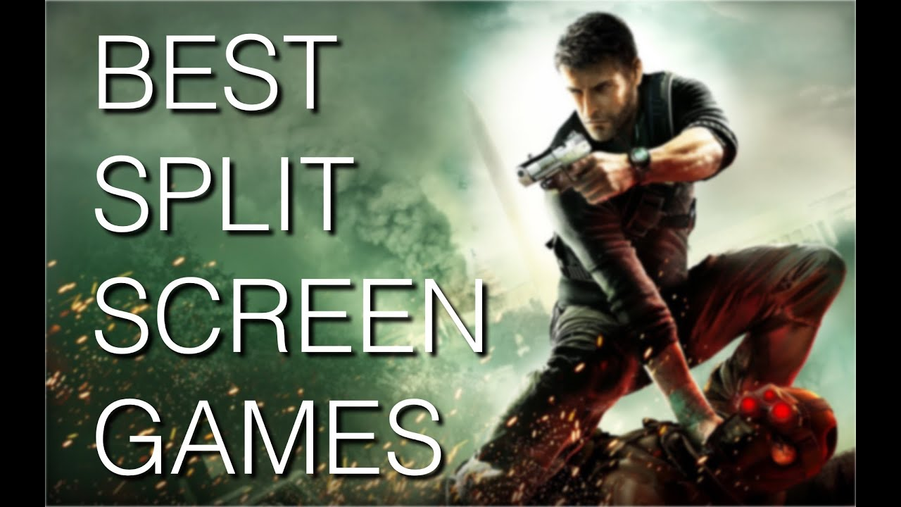 top 10 4 player co-op games pc