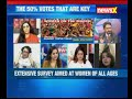 RSS survey: Will womens vote decide 2019 Lok Sabha elections?