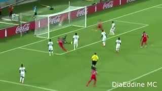 Mondial 2014 | Ghana 1-2 Etats Unis