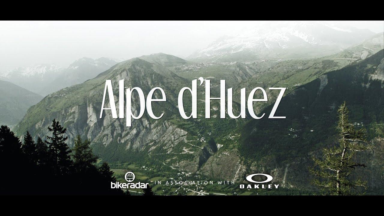 Alpe d'Huez: The Hollywood Climb