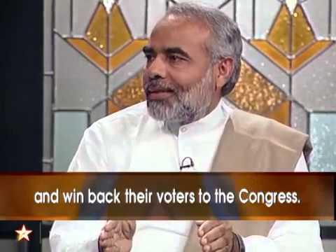Jairam Ramesh invites Narendra Modi to join Cong