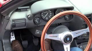 BMW ALPINA RLE (Z1) - Tour de Bohso
