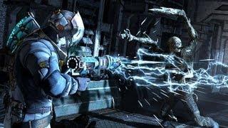 Dead Space 3 Pre-Order Bonus Tesla Enervator