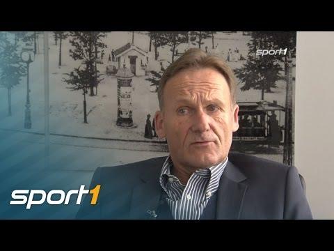 Watzke kontert Hopfner - Ramos zum BVB | SPORT1 NEWS