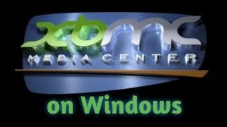 How To Install XBMC On Windows How To Configure XBMC On