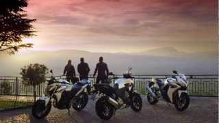 Honda 500cc Series 2013