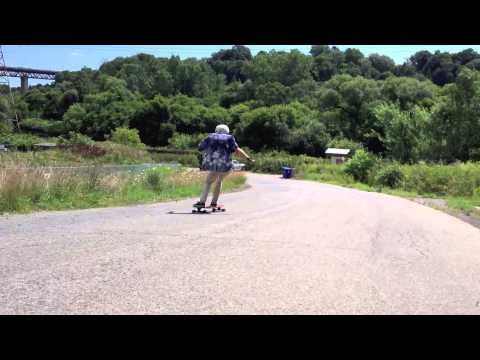 Longboarding|with Andrew Morch and Arthur Young