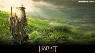 The Hobbit OST Neil Finn Song Of The Lonely Mountain