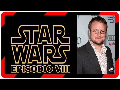 Pelicula: Star Wars episodio 8 (ep.VIII) (2017) II Rian Johnson director Star Wars 8