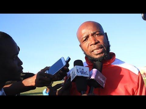 MATOLA: Simba wameshuka kiwango ,kocha Lipuli FC