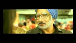 Manmohan Singh DABANGG 3 Funny Trailer HD
