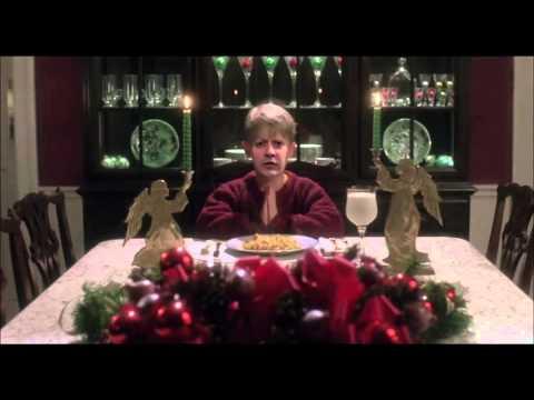Paul's Home Alone Christmas Card