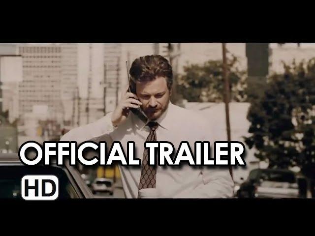 Devil's Knot Official Trailer (2014) HD