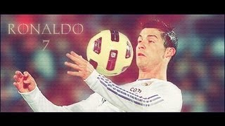 Cristiano Ronaldo ► Nightmare of Dortmund vs Real Madrid 30/04/13 | Trailer 2012/2013