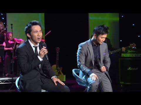 Định Nghĩa Tình Yêu - Quốc Khanh, Đoàn Phi (HD)