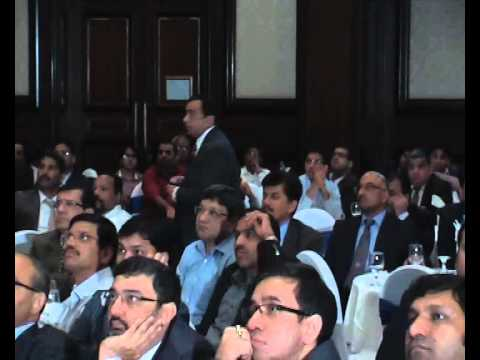 Indian Economy Rupee Vulnarability - BCICAI Seminar Part 3